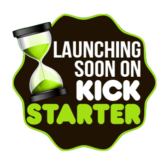 Kickstarter launching soon