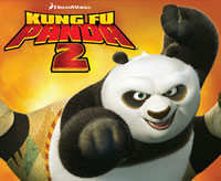 Kung Fu Panda - The game